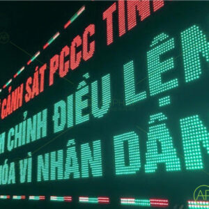 Biển led quảng cáo Thủ Dầu Một