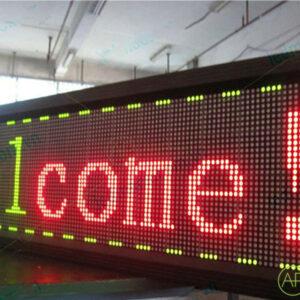 led quảng cáo| led liền dây| led ruồi