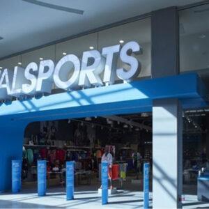 bảng hiệu shop thể thao